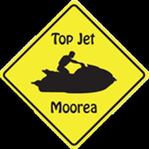 Top Jet Moorea